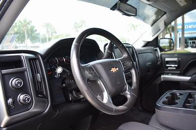 2017 Chevrolet Silverado 1500 Double Cab 4x4, Pickup #P7130A - photo 18