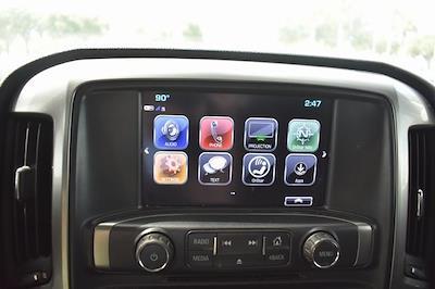 2017 Chevrolet Silverado 1500 Double Cab 4x4, Pickup #P7130A - photo 23