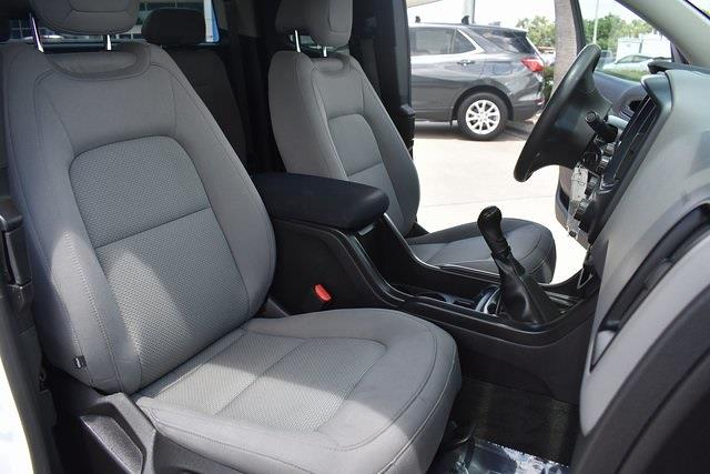 2017 Chevrolet Colorado Double Cab 4x2, Pickup #P7146 - photo 12