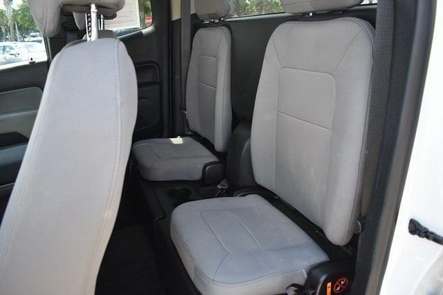 2017 Chevrolet Colorado Double Cab 4x2, Pickup #P7146 - photo 16