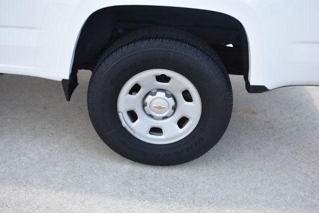 2017 Chevrolet Colorado Double Cab 4x2, Pickup #P7146 - photo 7