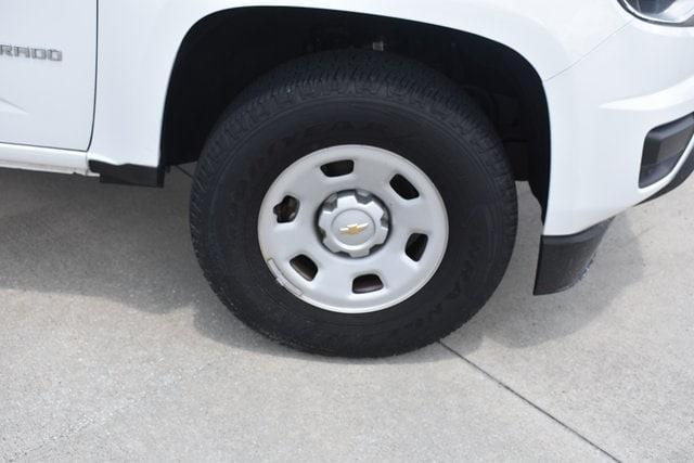 2017 Chevrolet Colorado Double Cab 4x2, Pickup #P7146 - photo 9