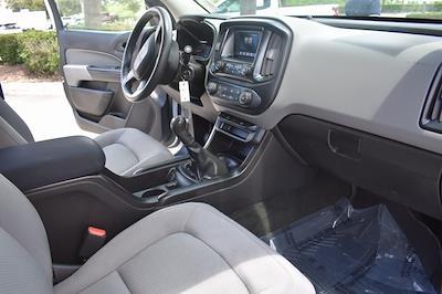 2017 Chevrolet Colorado Double Cab 4x2, Pickup #P7146 - photo 11