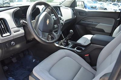 2017 Chevrolet Colorado Double Cab 4x2, Pickup #P7146 - photo 18