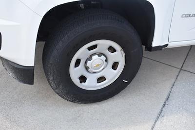 2017 Chevrolet Colorado Double Cab 4x2, Pickup #P7146 - photo 8