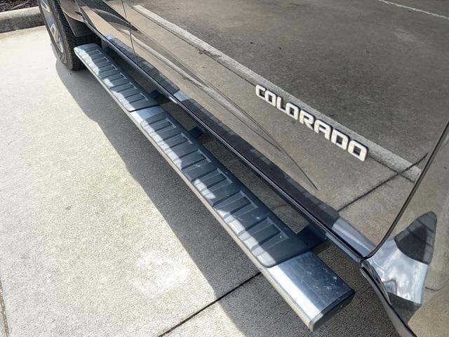 2019 Chevrolet Colorado Crew Cab 4x2, Pickup #P7147 - photo 10