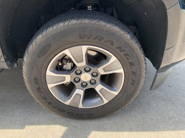 2019 Chevrolet Colorado Crew Cab 4x2, Pickup #P7147 - photo 11