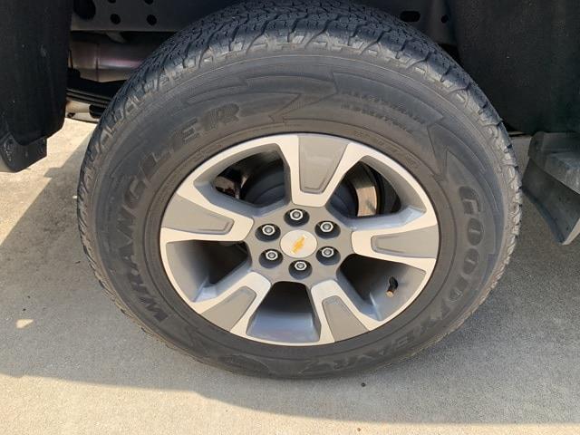 2019 Chevrolet Colorado Crew Cab 4x2, Pickup #P7147 - photo 12