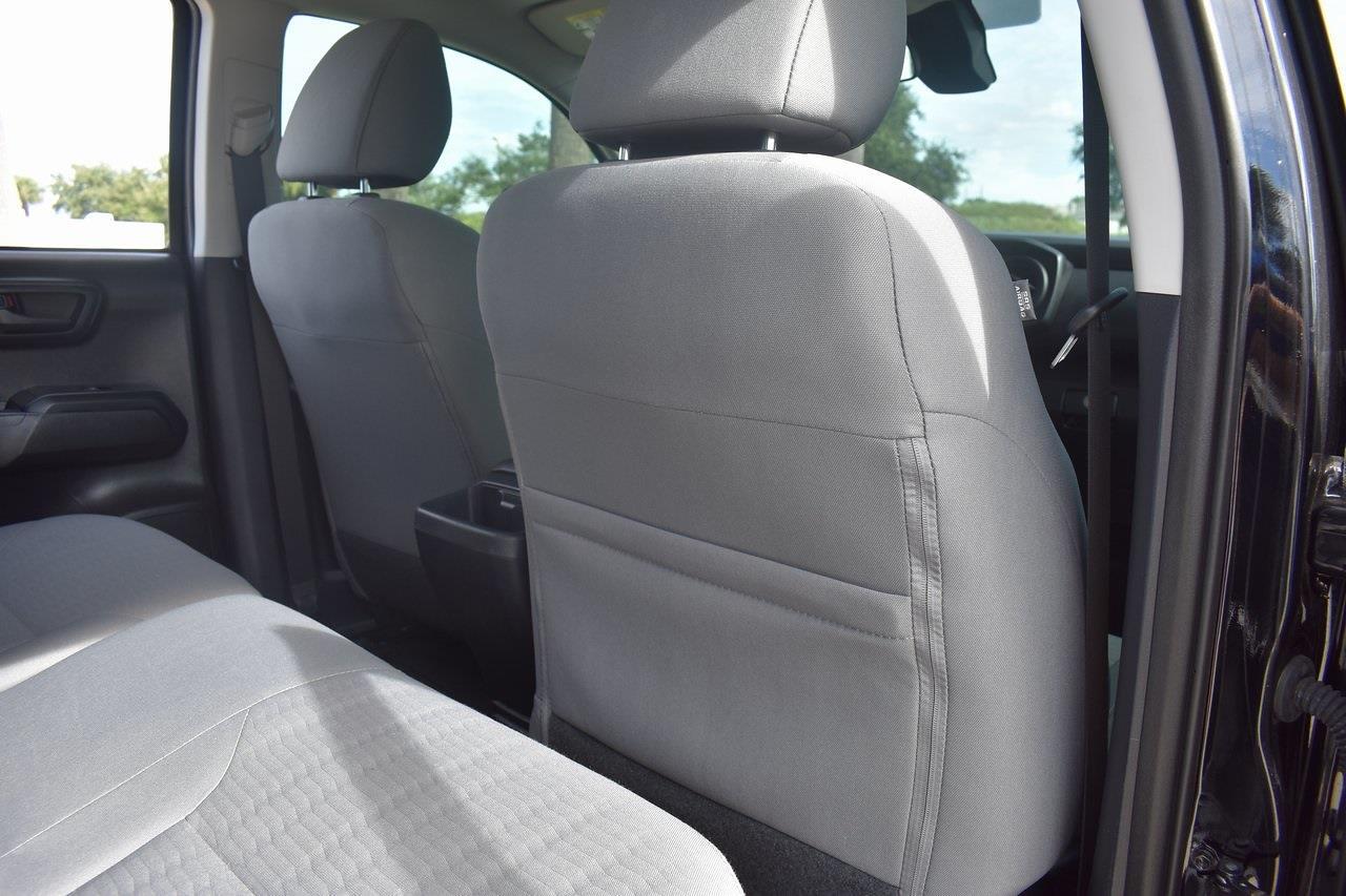 2019 Tacoma Double Cab 4x2,  Pickup #P7150B - photo 15