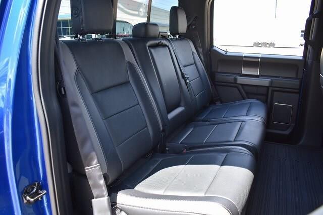 2017 F-150 SuperCrew Cab 4x4,  Pickup #P7159 - photo 14