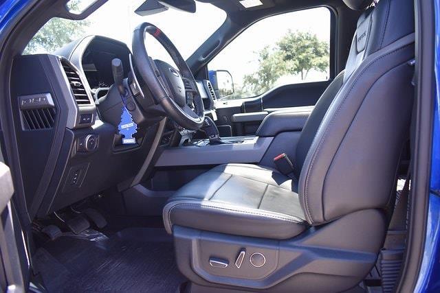 2017 F-150 SuperCrew Cab 4x4,  Pickup #P7159 - photo 20