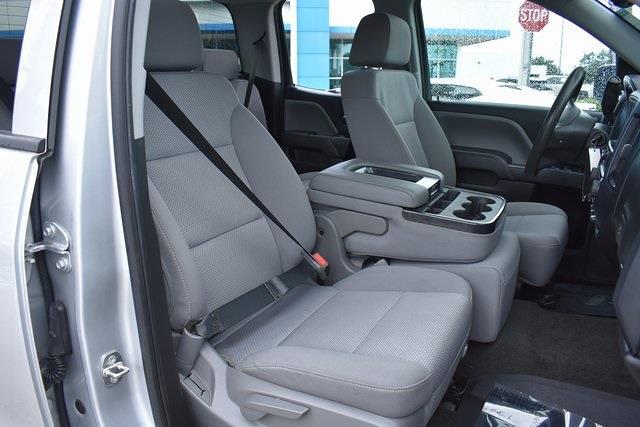 2018 Silverado 1500 Double Cab 4x2,  Pickup #P7171A - photo 13