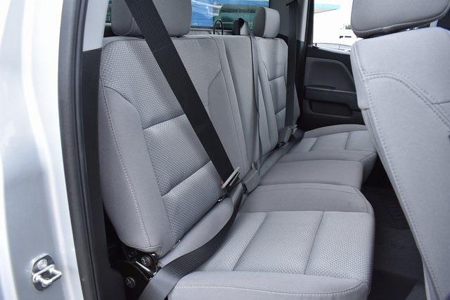 2018 Silverado 1500 Double Cab 4x2,  Pickup #P7171A - photo 4