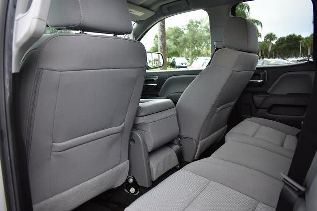 2018 Silverado 1500 Double Cab 4x2,  Pickup #P7171A - photo 17