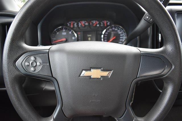 2018 Silverado 1500 Double Cab 4x2,  Pickup #P7171A - photo 21