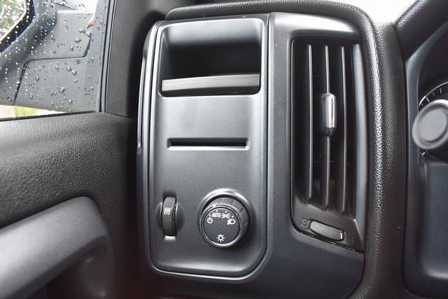 2018 Silverado 1500 Double Cab 4x2,  Pickup #P7171A - photo 25