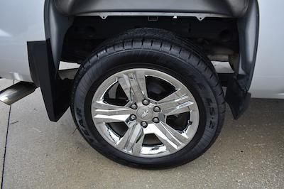 2018 Silverado 1500 Double Cab 4x2,  Pickup #P7171A - photo 11