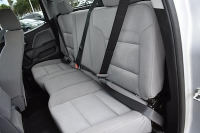 2018 Silverado 1500 Double Cab 4x2,  Pickup #P7171A - photo 16