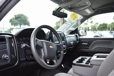 2018 Silverado 1500 Double Cab 4x2,  Pickup #P7171A - photo 18