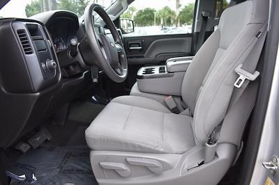 2018 Silverado 1500 Double Cab 4x2,  Pickup #P7171A - photo 20