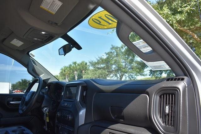 2019 Silverado 1500 Crew Cab 4x4,  Pickup #P7168 - photo 11