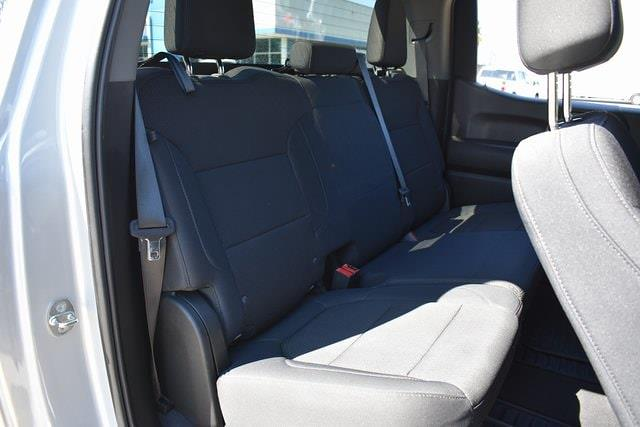2019 Silverado 1500 Crew Cab 4x4,  Pickup #P7168 - photo 14