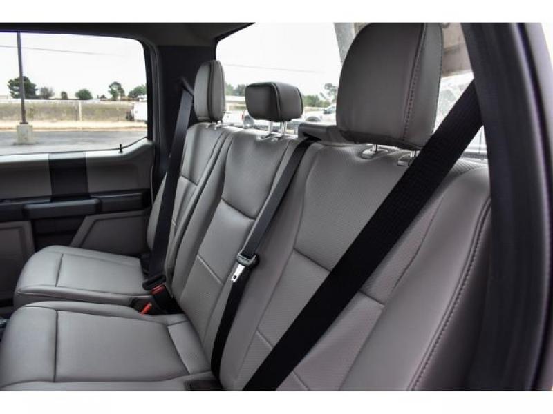 2020 F-550 Crew Cab DRW 4x4,  Cab Chassis #LEE89649M - photo 22