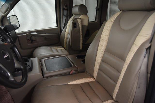 2013 GMC Savana 1500 4x2, Passenger Wagon #161316 - photo 1