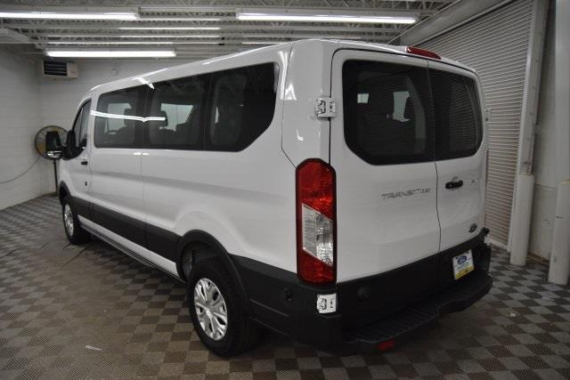 2019 Ford Transit 350 Low Roof 4x2, Passenger Wagon #A48065M - photo 1