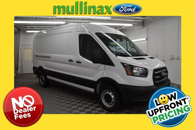 2020 Ford Transit 150 Med Roof RWD, Empty Cargo Van #RA91294 - photo 1