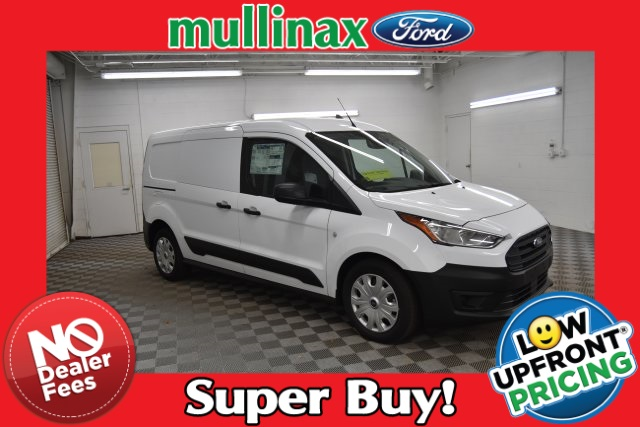 2020 Ford Transit Connect, Empty Cargo Van #T450067 - photo 1