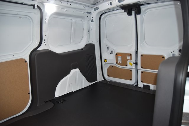 2020 Ford Transit Connect, Empty Cargo Van #T459288 - photo 1