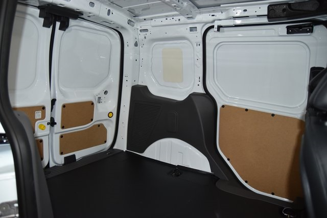 2020 Ford Transit Connect, Empty Cargo Van #T462986 - photo 1