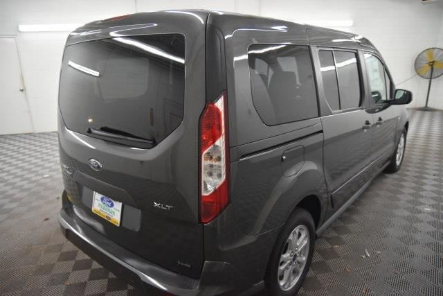 2021 Ford Transit Connect, Passenger Wagon #T483548 - photo 1