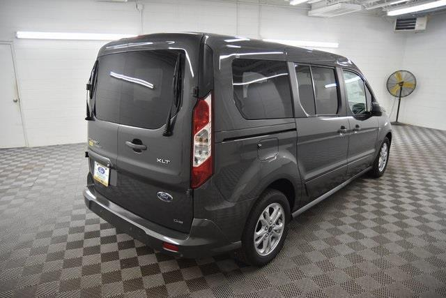 2021 Ford Transit Connect, Passenger Wagon #T487285 - photo 1