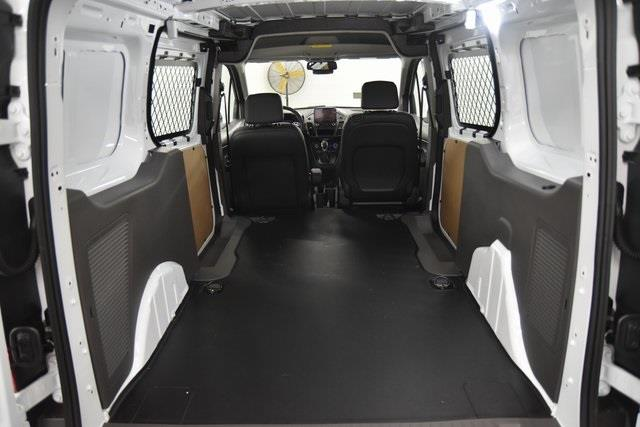 2021 Ford Transit Connect, Empty Cargo Van #T490404 - photo 1