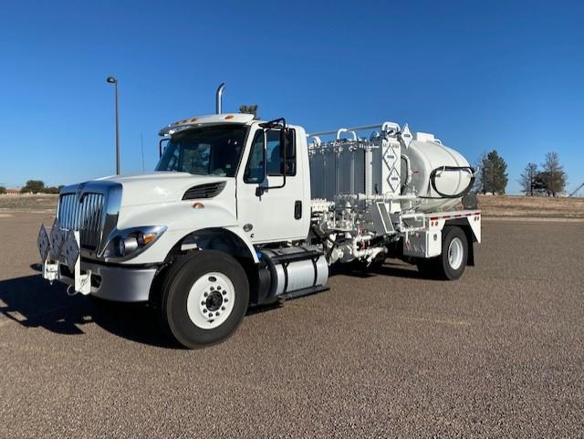 2019 International WorkStar 7400 4x2, Other/Specialty #KL261608 - photo 1