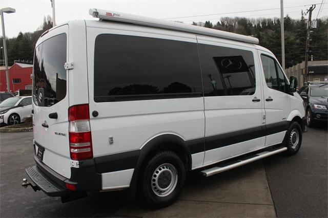 2016 Mercedes-Benz Sprinter 2500 4x2, Upfitted Cargo Van #GE124172PP - photo 1