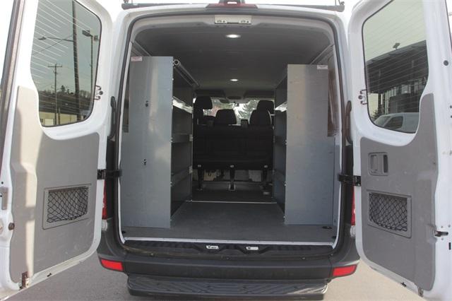2016 Mercedes-Benz Sprinter 2500 4x2, Upfitted Cargo Van #GE132001P - photo 1