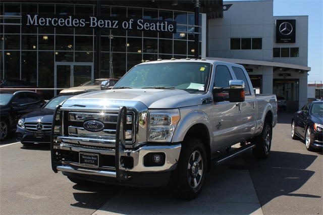 2016 Ford F-350 4D Crew Cab 4WD #GEA31517T - photo 1