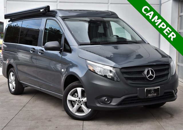 2019 Mercedes-Benz Metris 4x2, Other/Specialty #K3578842P - photo 1