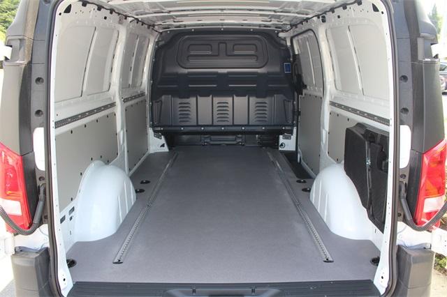 2019 Mercedes-Benz Metris 3D Cargo Van RWD #K3588456 - photo 1