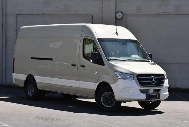 2019 Mercedes-Benz Sprinter 3500XD High Roof 4x2, Empty Cargo Van #KP114593 - photo 1