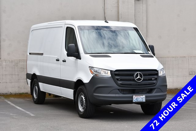 2019 Mercedes-Benz Sprinter 1500 Standard Roof 4x2, Passenger Wagon #KT013813 - photo 1