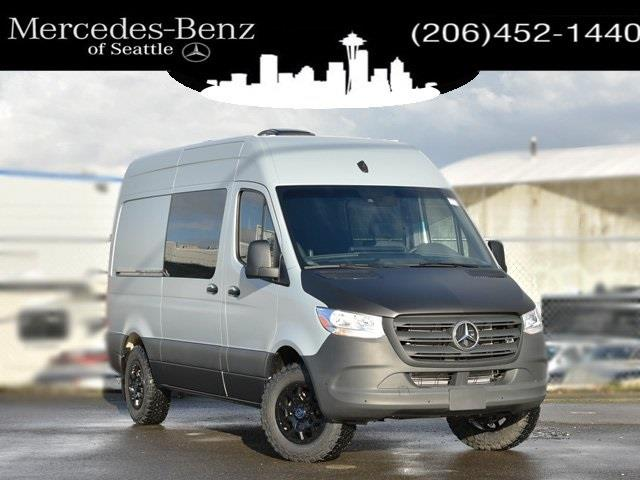 2019 Mercedes-Benz Sprinter 2500 Standard Roof 4x2, Other/Specialty #KT014908A - photo 1