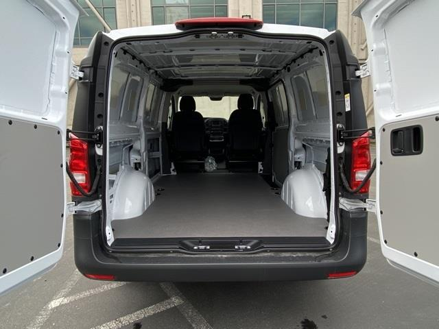 2020 Mercedes-Benz Metris 4x2, Empty Cargo Van #L3639853 - photo 1
