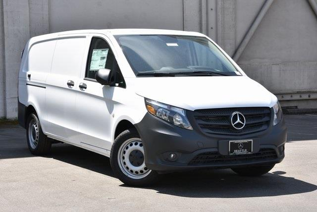 2020 Mercedes-Benz Metris 4x2, Empty Cargo Van #L3640216 - photo 1