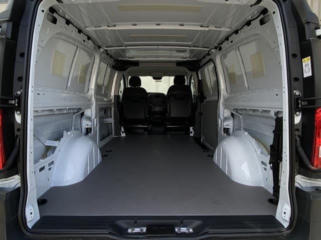 2020 Mercedes-Benz Metris 4x2, Empty Cargo Van #L3640216 - photo 1