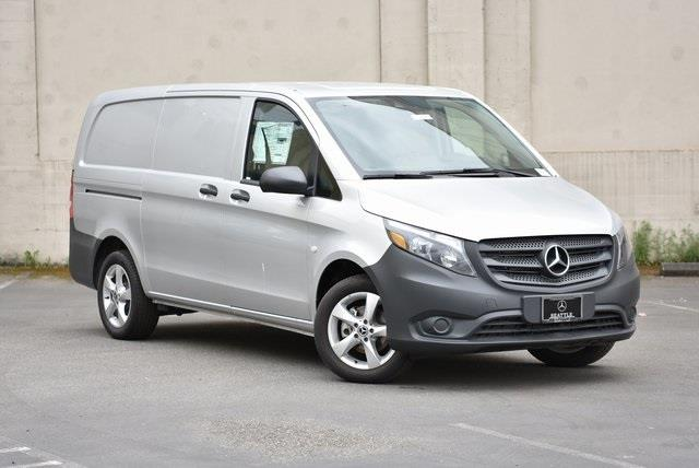 2020 Mercedes-Benz Metris 4x2, Empty Cargo Van #L3667920 - photo 1
