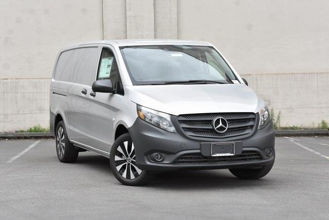 2020 Mercedes-Benz Metris 4x2, Empty Cargo Van #L3684335 - photo 1